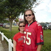 Bucs vs. Panthers 2005